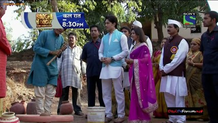 Desh Ki Beti Nandini Episode 94 - 28th February 2014   Drama