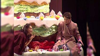 Hänsel et Gretel à l'Opéra Garnier, mise en scène Mariame Clément Opéra de Paris