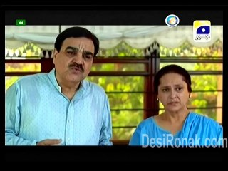 Meri Zindagi Hai Tu - Episode 23 - February 28, 2014 - Part 4