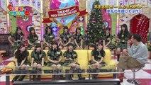 131217 SKE48 no Sekai Seifuku Joshi Season 2 ep38 (1280x720 H264)