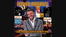 GET ME TO THE CHURCH ON TIME - THE BROADWAY BARITONE - DAVID SERERO
