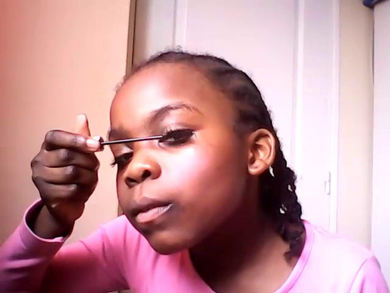 Beauté: 3 min makeup challenge