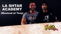 Shtar Academy - La Kassded (Nemir, Leck, Tunisiano, Grand Corps Malade, Nor, Mirak, Malik)