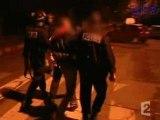 brutalité policières