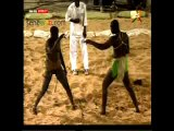 Grand Combat Match Nul entre General Et Pape Mbaye