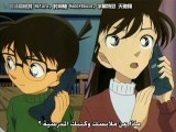 Conan and Haibara ( relationship 15)