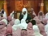 الشيخ صالح المغامسي الموت على الأسلام مؤثر جداً