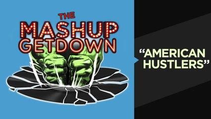 American Hustlers Mashup: American Hustle Meets Rap Hustlers