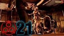 Silent Hill Homecoming (PC) walkthrough part 21