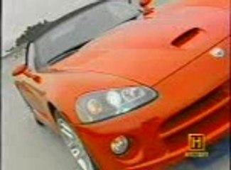 Dodge Viper 500 hp Vs Tzero Electric Car - See Who Wins