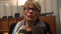 Célà tv Le JT - Les homicides et les tentatives ont doublé en Charente-Maritime