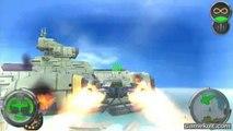 Jak and Daxter : The Lost Frontier - Combat de haut vol