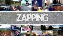 Zapping de l'actu - 15/01 - François Hollande, Julie Gayet et enquête à l'hôpital de Chambéry
