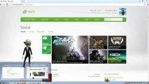 Xbox Live Codes Generator] January 2014 Leaked Xbox Live Codes Generator