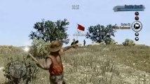 Red Dead Redemption - Trailer Pack Menteurs & Tricheurs