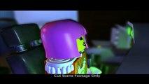 LEGO Battles - Fuel on Mars