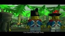 LEGO Battles - Les ninjas de la jungle