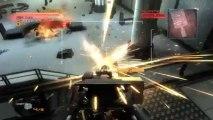 Metal Gear Rising: Revengeance - PC - Gameplay (part1)