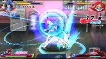 Ikki Tôsen : Xross Impact - Flic ou infirmière