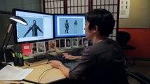 Dead Space 2 - Louis Leterrier rencontre la dév team