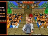 Capcom Classics Collection Vol. 2 - Street Fighter 1
