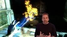 BioShock - Carnet de développeur
