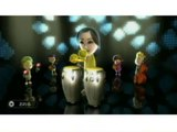 Wii Music - Congas