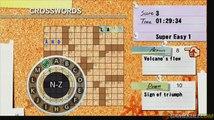 Coffeetime Crosswords - Pause café