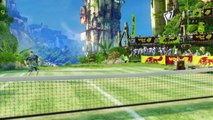 Kinect Sports Rivals - Gamescom 2013 : From science to experience