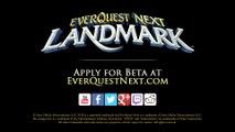 EverQuest Next Landmark - EQN Landmark Timelapse Video #4