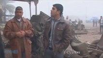 Car Bombs, Clashes Kill 21 Civilians In Iraq