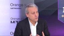Yves Bigot: «TV5 Monde veut déringardiser l'image de la France»