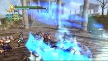 Saint Seiya, Les Chevaliers du Zodiaque : La Bataille du Sanctuaire - Des hordes d'ennemis attaquent