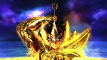 Saint Seiya, Les Chevaliers du Zodiaque : La Bataille du Sanctuaire - Trailer de lancement