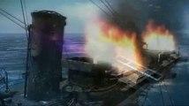 Silent Hunter 5 - Battle of the Atlantic - Engine Demonstration