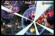 Muramasa : The Demon Blade - Vidéo de gameplay TGS 2008
