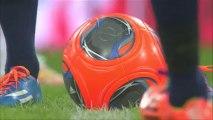 LOSC Lille - Stade de Reims (1-2  ) - 12/01/14 - (LOSC-SdR) -Résumé