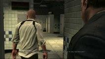 Max Payne 3 - Chapitre 14 - Ex flic