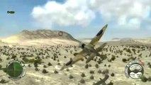 Air Conflicts Secret Wars - Buck danny de retour dans le désert