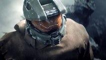 Halo 5 : Guardians - Halo Xbox One E3 Trailer