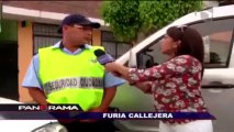 Furia callejera: habla la víctima del salvajismo y cobardía de las pandillas