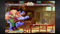 Street Fighter III 3rd Strike Online Edition - Gameplay Trailer #2