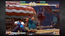 Street Fighter III 3rd Strike Online Edition - Gameplay Trailer #1