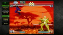Street Fighter III 3rd Strike Online Edition - La french touch