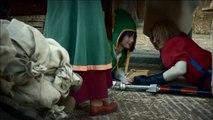 Dragon Quest VII : Les Guerriers d'Eden - Pub Japon #4
