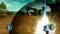 Dragon Ball : Raging Blast 2 - Les épées, ça tranche