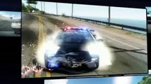 Need for Speed : Hot Pursuit - Hot Pursuit Uncovered