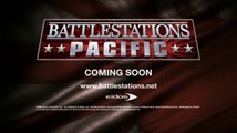 Battlestations : Pacific - Attract Movie
