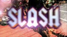 Guitar Hero III : Legends of Rock - Trailer de l'E3 2007