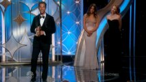 McConaughey wins Globe: Actor's funny acceptance speech